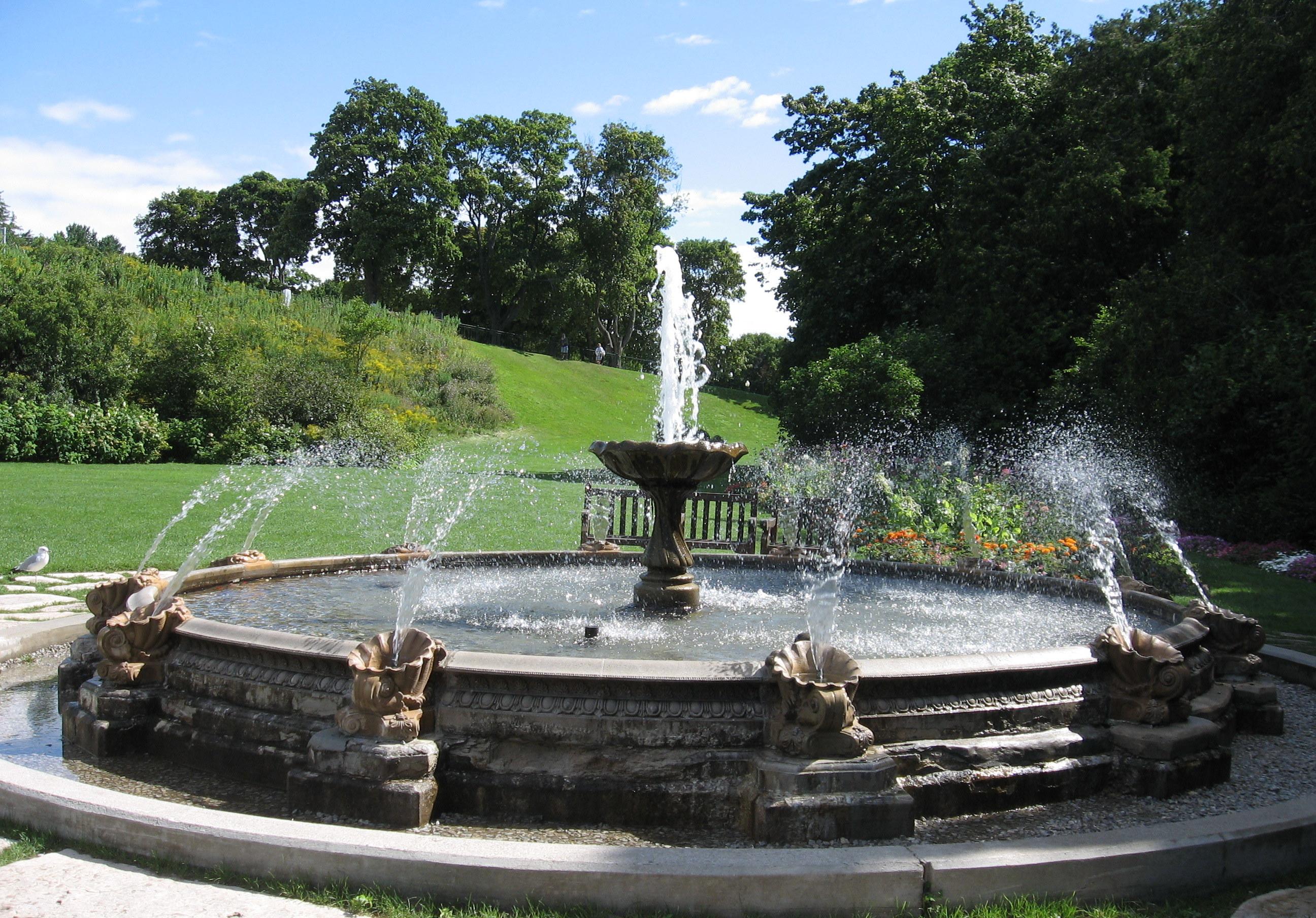 Fontane - Atraktivna arhitektura - Page 3 Fountain
