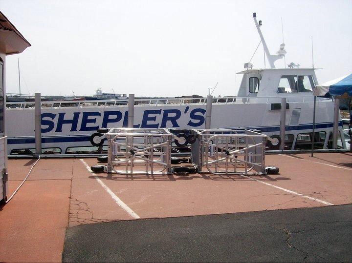 Sheplers Ferry