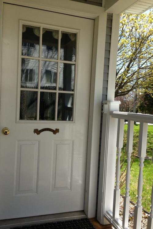 Back door entrance-001