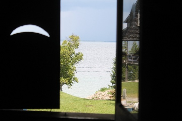 . . . and opening windows each morning onto one of the most beautiful views you could ever imagine.