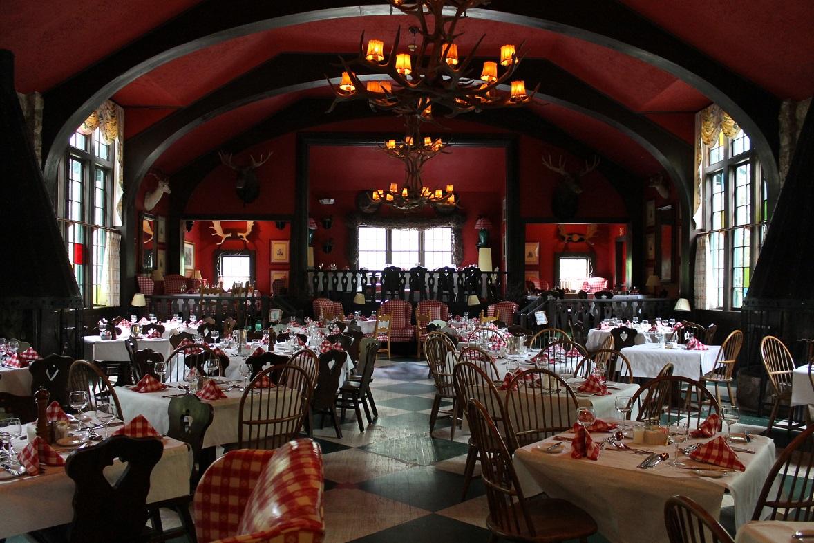 Woods Restaurant A Dining Adventure By Guest Blogger Brenda Horton