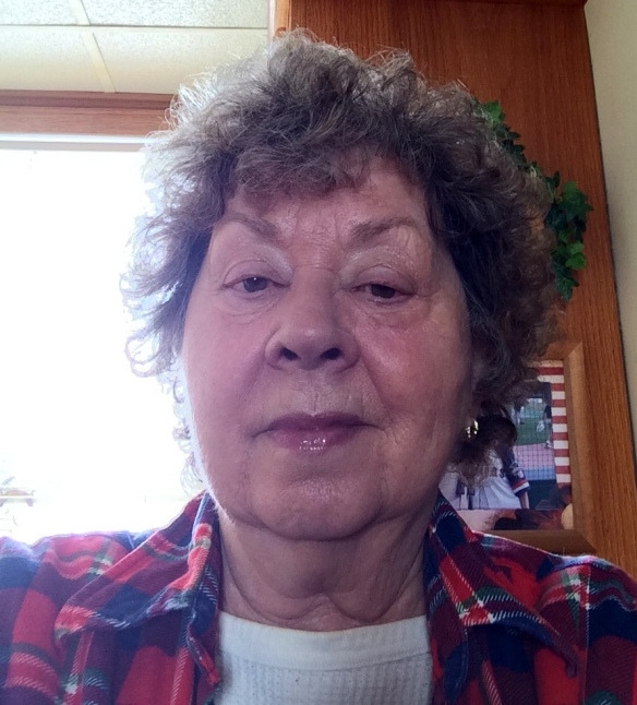 Meet Anita Henry from Sandusky MI. Anita has been a blog reader since 2009.