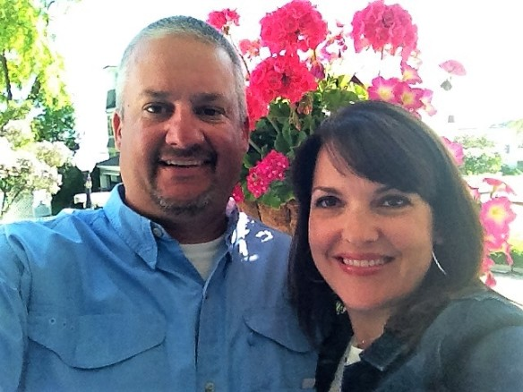 traci and bill rackley