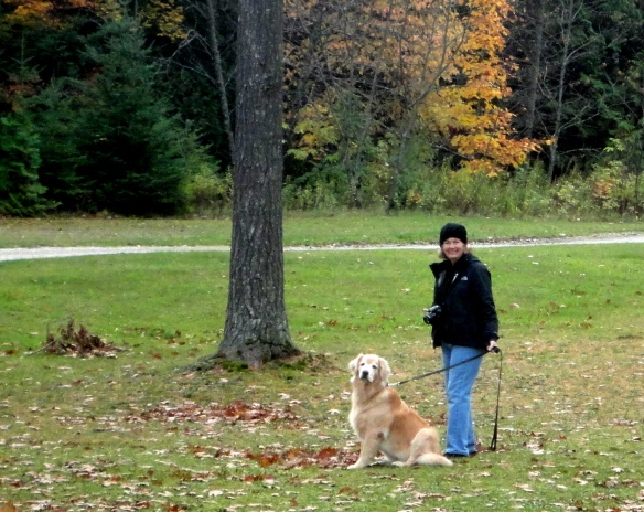 My heart has been so heavy this summer without my sweet boy. I love this photo of us taken several years ago on a beautiful Fall day.